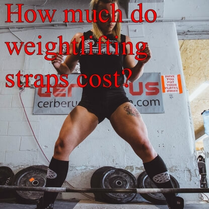 Cost Of Weightlifting Straps? How To Find Your Best Pair