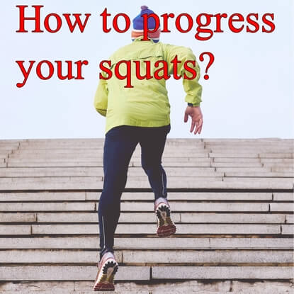 How To Increase Your Squat By First Changing Your Mindset