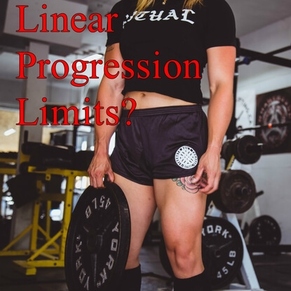 How To Break Linear Progression Limits in Strength Training