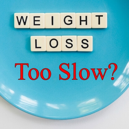 Is There A Too Fast When It Comes To Weight Loss?