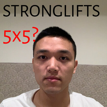 Will stronglifts help me get stronger?