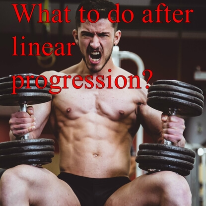 What's Next After Linear Progression? Can I Still Progress?