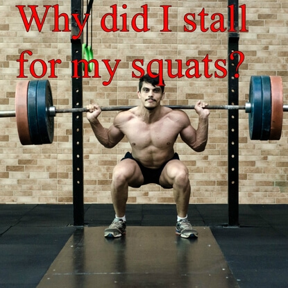 Fix Your Stubborn Squat Plateau with These Six Solutions
