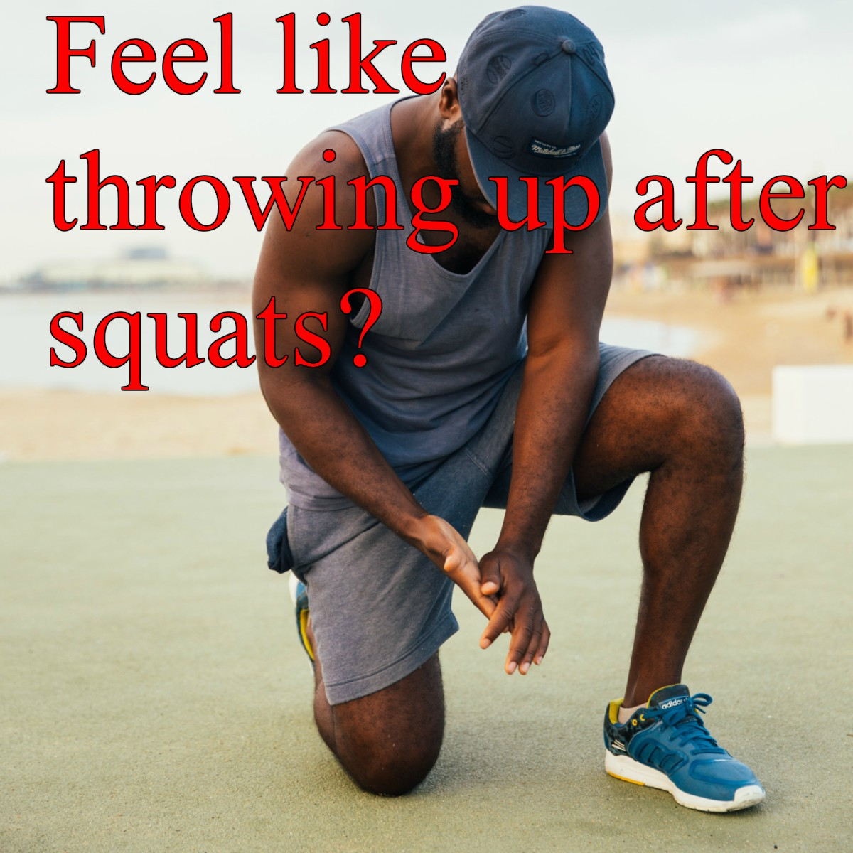 8 Things To Do To Stop Puking After Squats